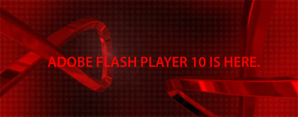 Adobe Flash 10 3 Released for PC and Android Phones - Legit