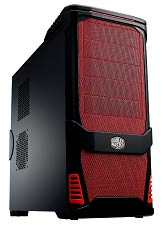 Cooler Master USP 100 Mid-Tower PC Case