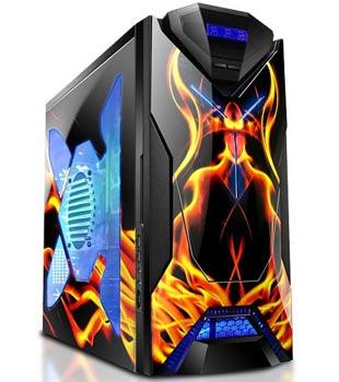 iBuyPower Gamer Paladin system