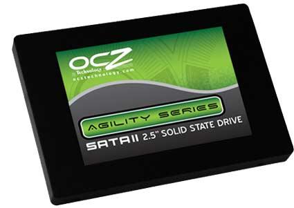 OCZ Agility SSD