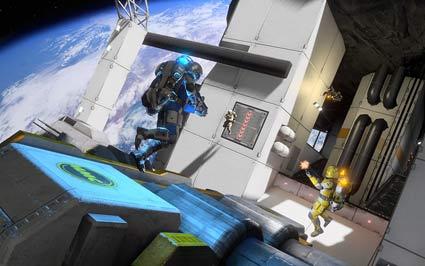 Shattered Horizon PC Game