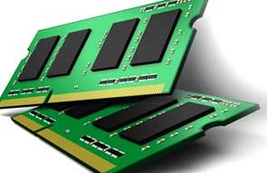 1.35V DDR3 Notebook Memory