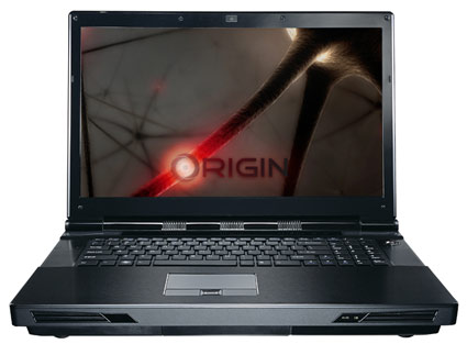 ORIGIN PC EON17-X3D Laptop Notebook