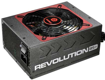 Enermax REVOLUTION 85+ Power Supply