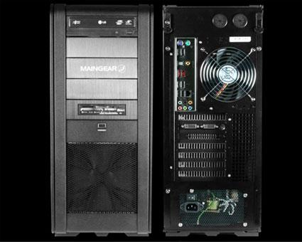 MainGear Unlocked F131 System