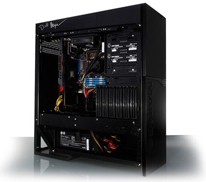 Maingear Relief for Haiti Charity Auction