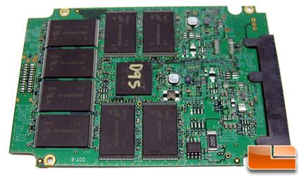 OCZ Vertex 2 Pro 100GB SSD