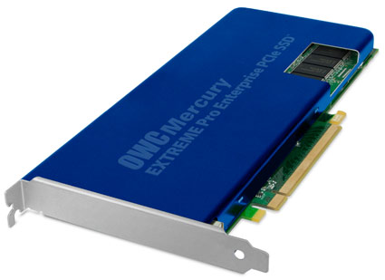 OWC Mercury Extreme Pro Enterprise PCIe Solid State Drive