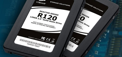 Corsair Reactor Series SSD