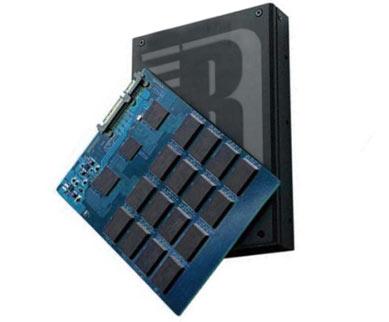 Samsung Green DDR3 DRAM