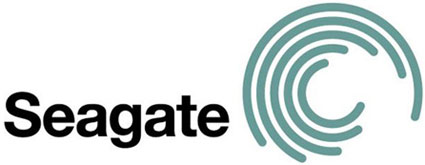 Seagate Technology Logo