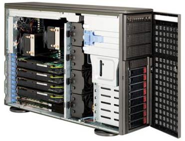 NVIDIA Tesla M2050 GPU computing module