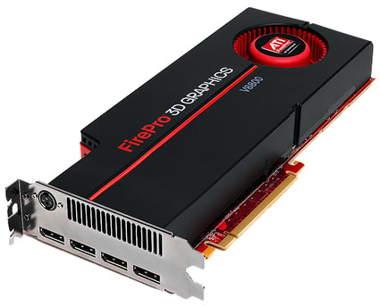 AMD Now Supports Microsoft RemoteFX with ATI FirePro