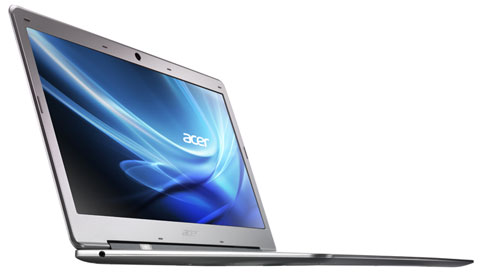 Aspire Ultrabook s3 951 Acer Aspire S3-951