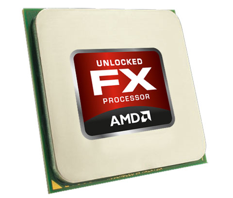 New amd cpu