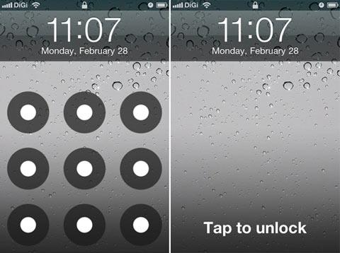Android Unlock