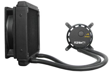 Antec KÜHLER H2O 620 Water Cooler