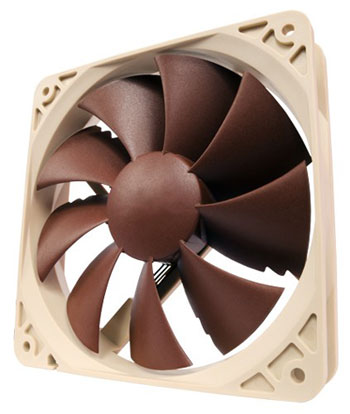 Noctua NF-P12 PWM Fan