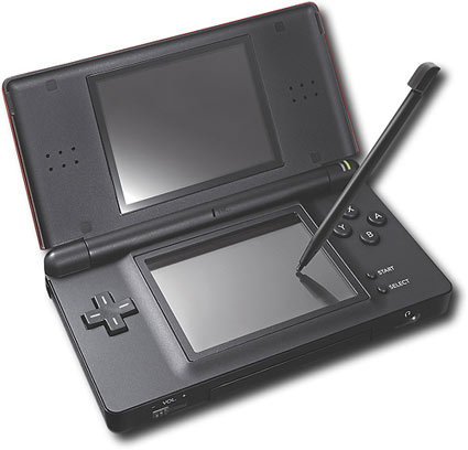 nintendo ds lite price dropping to 99 from 129 on june 5th legit reviews. Black Bedroom Furniture Sets. Home Design Ideas