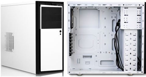 NZXT Source 210 PC Case