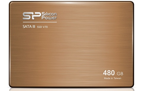 Silicon Power Velox V70 SSD