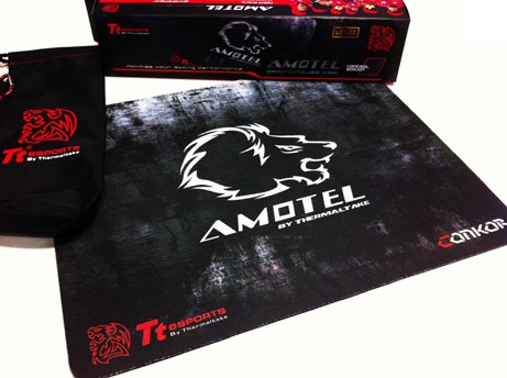 AMOTEL Limited Edition Mouse Pad