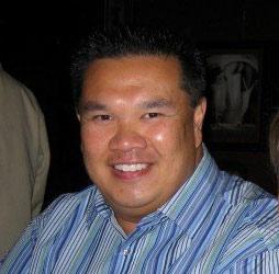 Godfrey Cheng