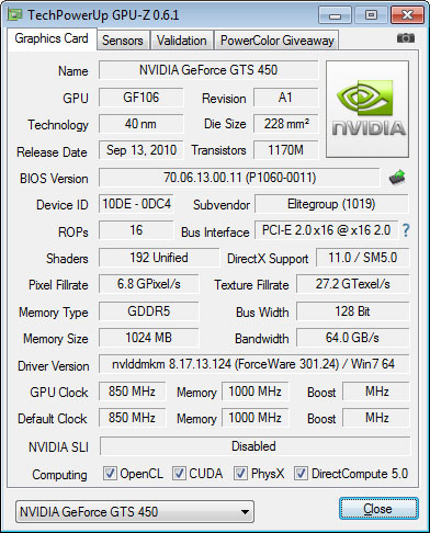 Amd radeon hd 7450 windows xp