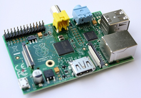RASPBERRY PI 2 *JUST RELEASED* quad core ARMv7 processor *SUPPORTS.