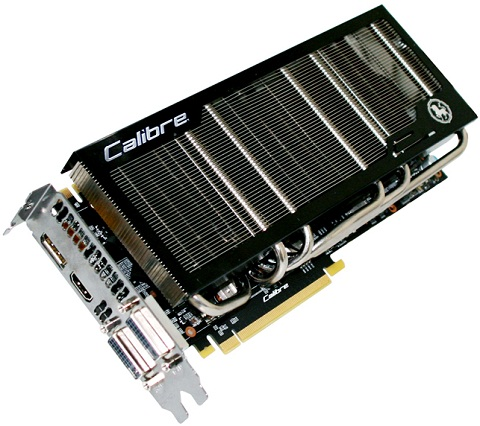 Calibre X680 Captain