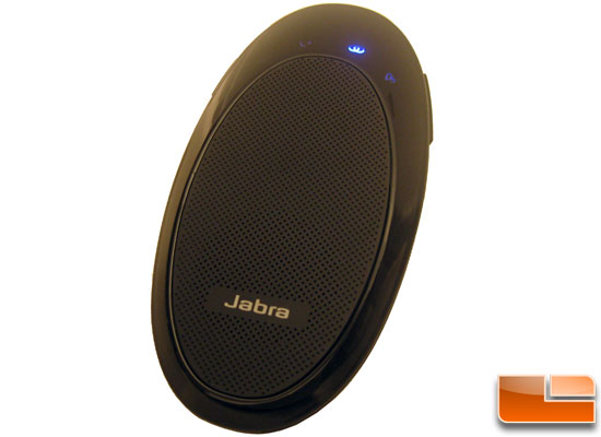 Jabra SP700 Bluetooth Pairing