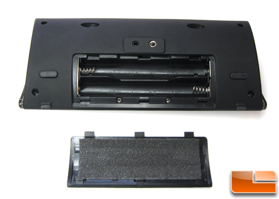 Avantalk BTSP-200 Battery Bay
