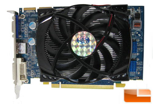 Sapphire Radeon HD 4670 512MB GDDR4 Video Card Review