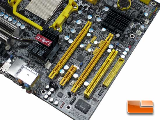 DFI 790GX-M3H5 Motherboard Review