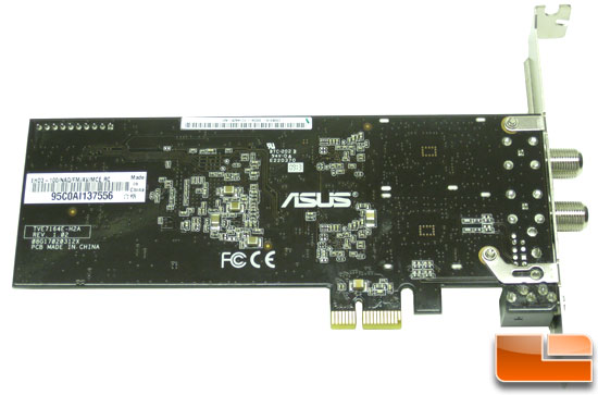 Asus My Cinema EHD3-100 Dual TV Tuner