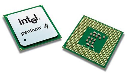Intel Pentium 4 2.8E (Prescott) Overclocking