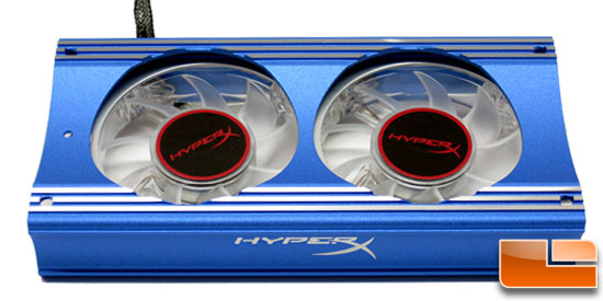 Kingston HyperX Memory Fan