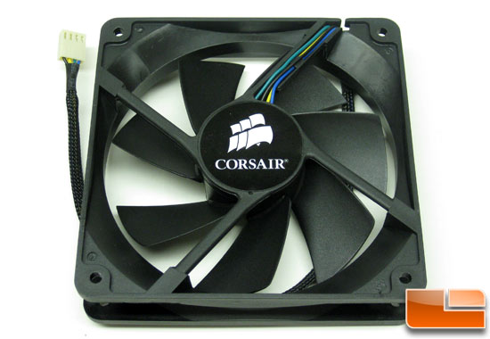 Corsair H50 120mm Fan
