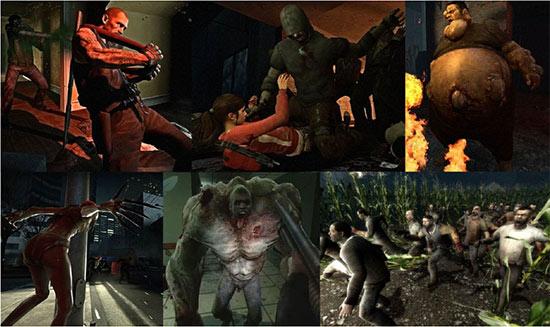 Left 4 Dead Game Review - Legit ReviewsLeft 4 Dead Game Review