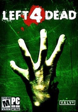 Left 4 Dead Game Review