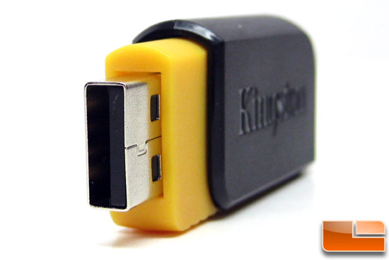 Kingston DataTraveler 112 USB 2.0