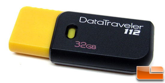 Kingston DataTraveler 112 DT112/32GB