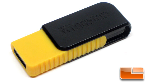 Kingston DataTraveler 112 DT112/32GB USB Slide