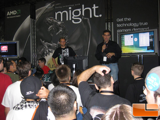 AMD Quakecon 2009