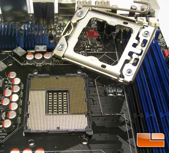 Scythe Mugen 2 requires removal of stock LGA1366 backing plate