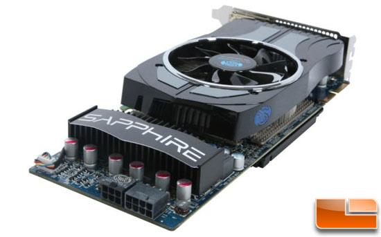 Sapphire 4890 2GB Vapor X