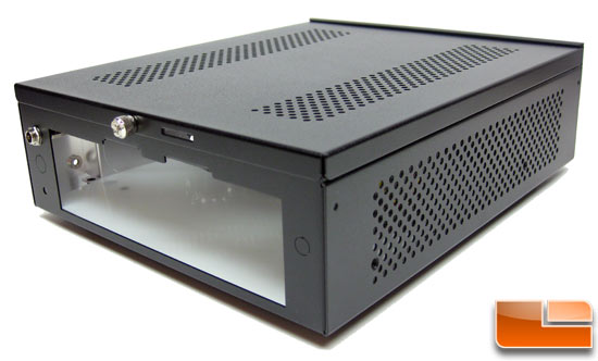 Travla C287 Mini-ITX Chassis