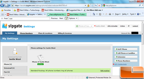 Free Homebrew VoIP with Google Voice and Intel Atom ...