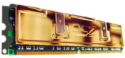 OCZ Gold 3700 DDR