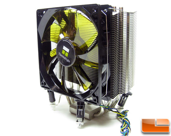 Thermalright MUX-120 CPU Heatink